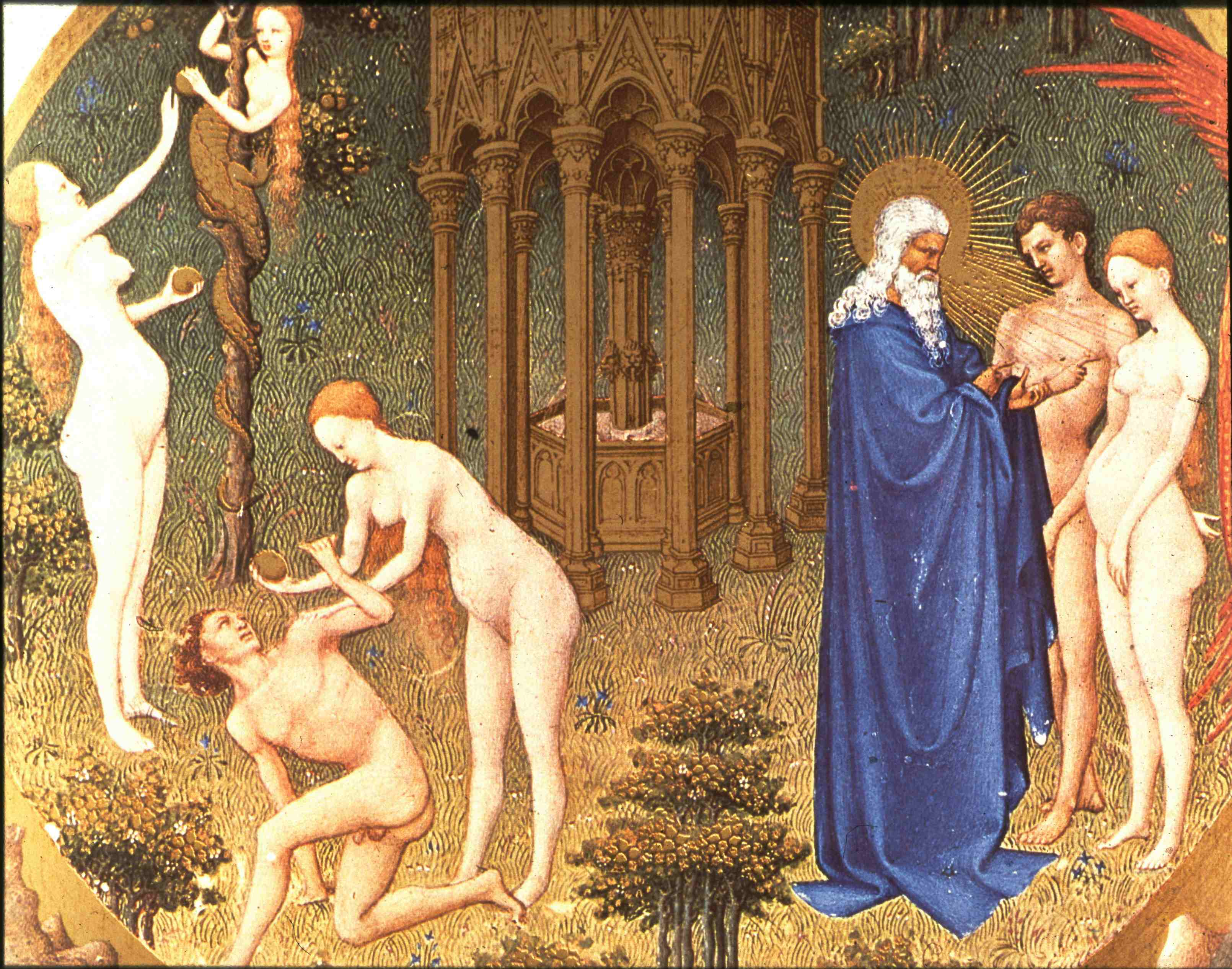 middle age and renaissance art Medieval art vs renaissance art by abigail satow intro art has always been a massive part of culture it's used for expression, reminders, religious purposes, and much more.
